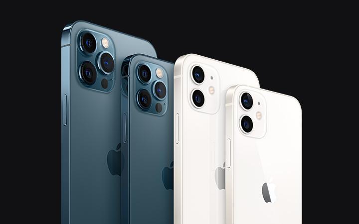 iPhone 12 출시